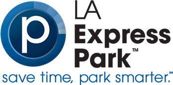 Logo: LA ExpressPark